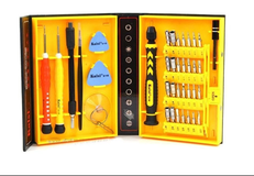Brand New Kaisi 38 in 1 repair screwdriver tools kit for cell phones iphone 4 5s laptop in New Lenox, Illinois