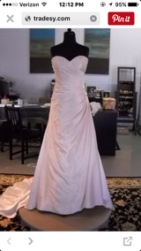 Gorgeous Designer Wedding Dress in Wilmington, North Carolina