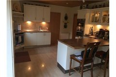 5KM from LRMC - Large House with a Dream Kitchen & Fenced Yard in Ramstein, Germany