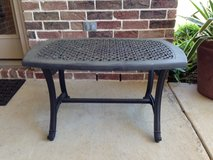 Patio Furniture (Coffee Table) in Houston, Texas