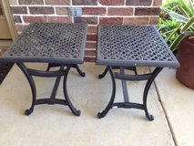 Patio Furniture (Accent Tables) in Conroe, Texas