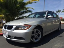 2008 BMW 325i Low Miles in Camp Pendleton, California