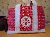 Tory Burch Beach Tote in Houston, Texas