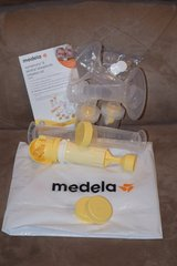 Hand breast pump in Fort Campbell, Kentucky