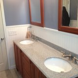 Bathroom renovations in Pleasant View, Tennessee