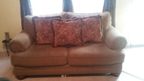 love seat, couch in Columbia, South Carolina