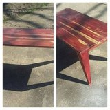 Beautiful Handmade wood furniture and more in Kansas City, Missouri