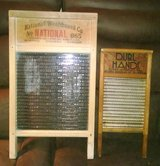 Glass National Washboard + in Chicago, Illinois