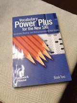 Vocabulary Power Plus Book Two in Houston, Texas