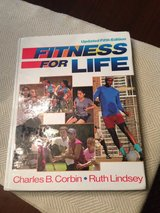 Fitness For Life in Houston, Texas