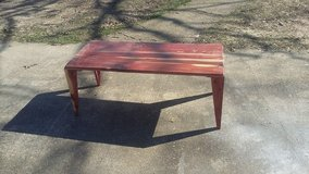 Beaustiful homemade custom wood furniture and more in O'Fallon, Missouri