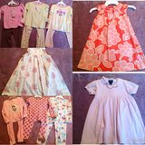 3T girl clothes (38 pieces) in Kingwood, Texas