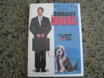 Shaggy The Dog Movie in Fort Belvoir, Virginia