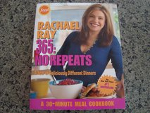 Rachael Ray 365: No Repets book in Fort Belvoir, Virginia