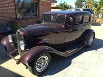 1932 ford vic in Davis-Monthan AFB, Arizona