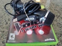The voice xbox 360 game in Fort Belvoir, Virginia
