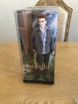 Barbie doll Twilight Edward in El Paso, Texas