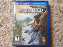 PS Vita Uncharted Game in Camp Lejeune, North Carolina