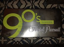 Trivial Pursuit 90s Edition in New Lenox, Illinois