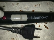 220V Ciatronic Curling Iron in Ramstein, Germany