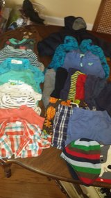 12M. boy clothes in Chicago, Illinois