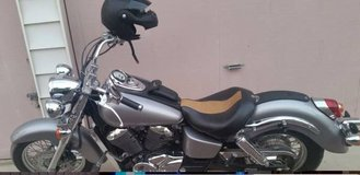 Motorcycle for sale by owner in Barstow, California
