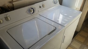 GE Washer & Dryer Must Go by Mar 29 in Los Angeles, California