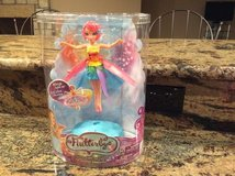 Flutterbye deluxe light up flying fairy in Chicago, Illinois
