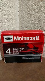 Motorcraft SP-432 AGSF32FM Spark Plug (Agsf32Fm) (T=10) in Fort Campbell, Kentucky
