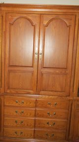 Entertainment Armoire in Los Angeles, California