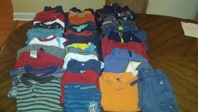 24M/2T boy clothes in Chicago, Illinois