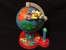 VTech Fly and Learn Globe in Chicago, Illinois