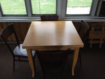 Expandable Dining Table in Batavia, Illinois