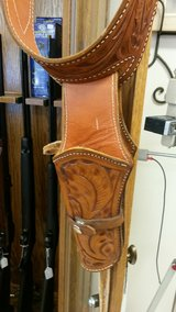 Western Holster and Belt in Fort Leonard Wood, Missouri