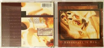 Breakfast in Bed Various (Artist) CD in Naperville, Illinois