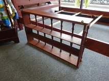 Vintage Shelving Unit in Naperville, Illinois