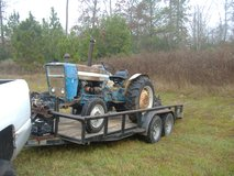 Affordable Bush Hog Mowing in Conroe, Texas