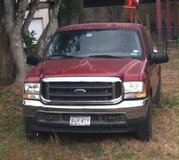 2002 Ford F-250 XLT supercab in Houston, Texas