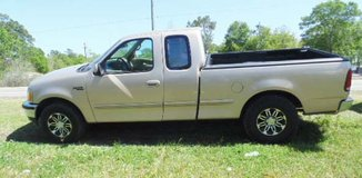 1997 Ford F-150 Pickup in Houston, Texas