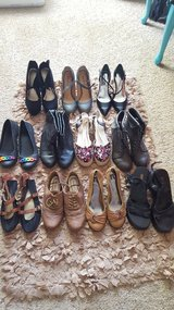 °•°•New & Used Sz 9 Shoes•°•° in Fairfield, California