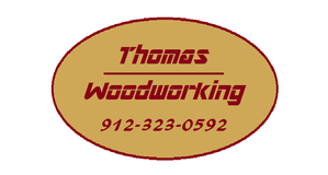 Thomas Woodworking in Hinesville, Georgia