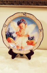 Heaven's Precious Blessings Collection Plate in Chicago, Illinois