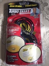 Turbo Snake. in Joliet, Illinois