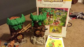 Fisher Price Imaginext in Conroe, Texas