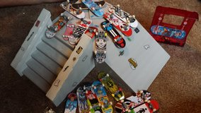 Tech Decks in Conroe, Texas