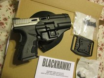 REDUCED!!! Brand New Blackhawk CQC Serpa Concealment Holster in Alamogordo, New Mexico