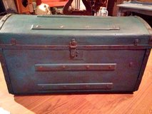 1800s dome trunk in Kingwood, Texas
