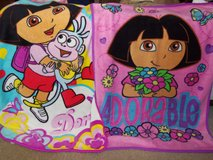 Dora Fleece blankets in Batavia, Illinois