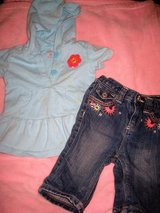 18-24 mos outfit in Houston, Texas