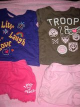 2 sz 18 month short sets in Spring, Texas